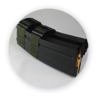 Alyan Airsoft - Use everyday air instead of expensive cartridges!